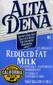 Alta Dena 2% Reduced Fat Milk - Half gallon 1.89 L