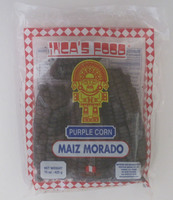 Inca's Food Purple Corn Maiz Morado  - 15oz (425g)