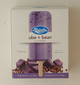 Magnolia Ube Bean Bars  - single bar 3 fl oz 95g total net 12 fl oz 380g