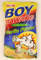 Boy Bawang Garlic  - 3.54oz (100g)