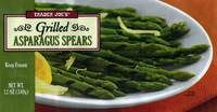 Grilled Asparagus Spears - 12 OZ (340g)