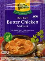 Indian Butter Chicken Makhani - 1.75oz (50g)