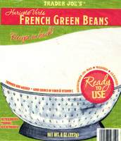 French Green Beans - 8oz (227g)
